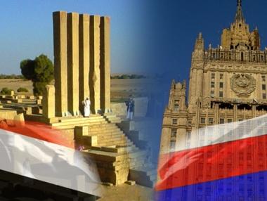 روسيا تتخذ اجراءات امنية إضافية لحماية مواطنيها في اليمن