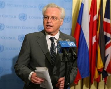 روسيا قلقة إزاء تزايد العنف في العراق