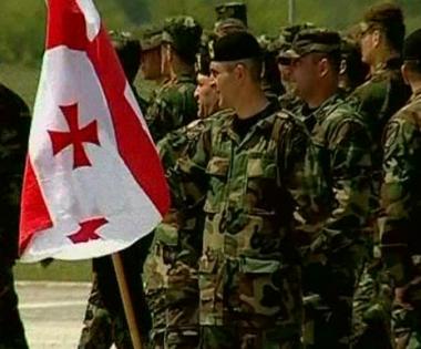 عسكري جورجي ثان يطلب اللجوء السياسي في روسيا