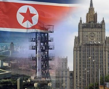 موسكو تدعو بيونغ يانغ للعودة الى المفاوضات السداسية