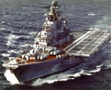القوات البحرية الروسية ستعرض بعد سنتين نماذج جديدة من السفن الحربية