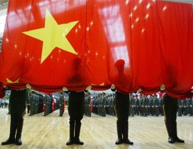 الصين تعترف بحق العالم العربي في التطوير السلمي للطاقة النووية
