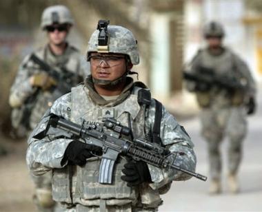 المالكي: انسحاب القوات الامريكية من المدن العراقية خطوة على طريق تثبيت السيادة