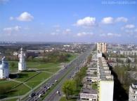 Ограничить движение транспорта планируется в Бресте 28 июля - 1 августа 2010 года в связи с празднованием...