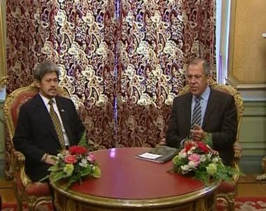 سلطنة بروناي .. آفاق جديدة للتعاون مع موسكو