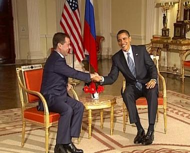 روسيا والولايات المتحدة.. رغبة مشتركة في علاقة أكثر  متانة واستقرارا