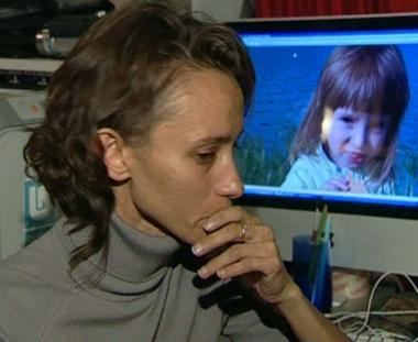 محكمة فرنسية تضع طفلة تحت وصاية والدها الفرنسي وتتهم امها الروسية باختطافها