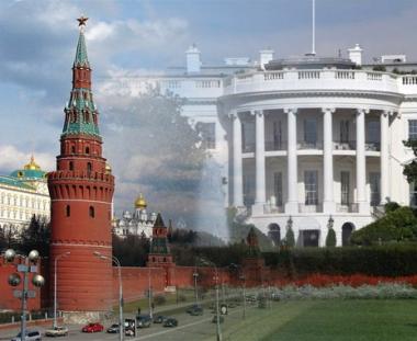 مدفيديف واوباما سيبحثان الملفين النووين الايراني والكوري الشمالي