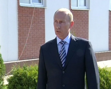 بوتين: تراجع امريكا عن نشر الدرع الصاروخية قد يدفع علاقاتها مع روسيا إلى الأمام