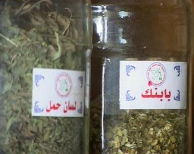 العلاج بالأعشاب يفضل على العلاج الكيميائي