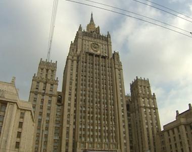المشاورات الروسية الأمريكية حول الأسلحة الإستراتيجية ستبدأ في أقرب وقت