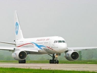 مؤسسة انتاج الطائرات الروسية تصنع لايران 5 طائرات مدنية