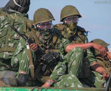موسكو تفند مزاعم تبليسي باعتبار مناورات