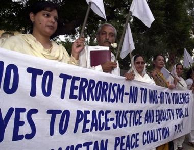 افغانستان وباكستان تبقيان ضمن الاولويات الرئيسية لدى