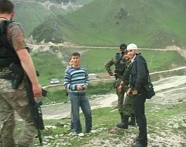 الشيشان..القضاء على 8 مسلحين في عمليات خاصة لقوات الأمن الداخلي