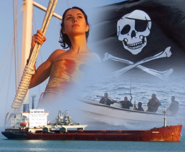 لأول مرة.. القراصنة الصوماليون يحتجزون امرأة
