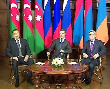 تسوية قضية إقليم قره باغ على طاولة المحادثات في موسكو