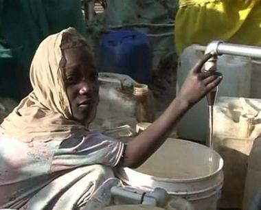 السودان يتهم تشاد بقصف أراضيه
