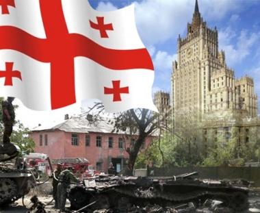 موسكو تحذر تبليسي من مغبة تكرار استفزازاتها ازاء اوسيتيا الجنوبية
