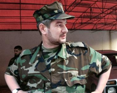 الصحيفة الروسية :القائد الشيشاني السابق سليمان ياماداييف حي يرزق