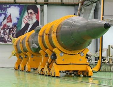 قائد الحرس الثوري الايراني يهدد بضرب إسرائيل في حال تعرض بلاده لهجوم من قبلها