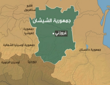 انتحاري يوقع 6 قتلى بمسرح في غروزني