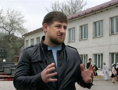 قادروف يتهم المسلحين بتنظيم محاول لاغتياله