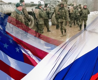 الولايات المتحدة تأمل في رفع علاقاتها مع روسيا في المجال العسكري الى مستوى جديد نوعيا