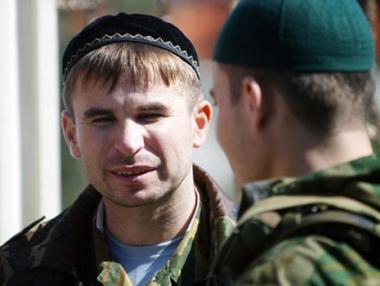 عيسى ياماداييف يعلن انه نجا من محاولة اغتيال بموسكو