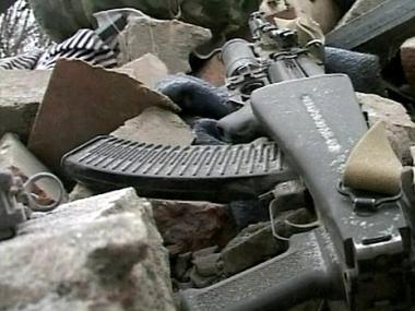 مقتل مسلحين اثنين في العاصمة الشيشانية غروزني