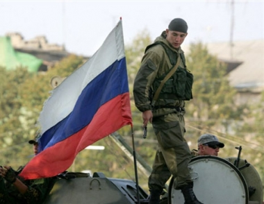 تدريبات عسكرية روسية في أوسيتيا الجنوبية عشية ذكرى العدوان الجورجي عليها