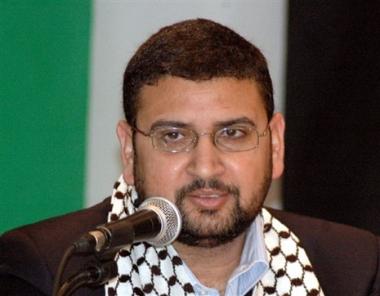 حماس تنتقد خطاب عباس وتستبعد العودة إلى الحوار مع فتح