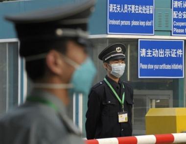 قرغيزيا وكازاخستان تفرضان رقابة صحية مشددة على حدودهما مع الصين