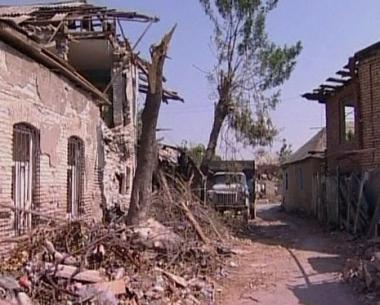 العدوان الجورجي على اوسيتيا الجنوبية وانتهاك مبادئ القانون الدولي
