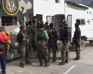 مواجهات دامية في بـيرو بين الشرطة والسكان الأصليين