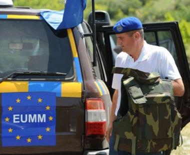 اوروبا تبدي تفهما ازاء الاجراءات الروسية ضد العدوان الجورجي على اوسيتيا الجنوبية