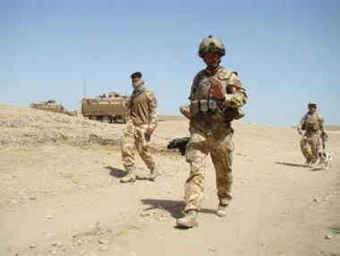 مقتل 7 جنود من قوات التحالف الدولي في أفغانستان