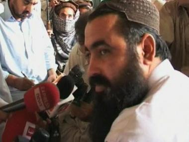 طالبان باكستان تؤكد أن بيت الله محسود على قيد الحياة