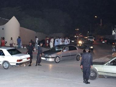 تفجير انتحاري قرب السفارة الفرنسية في نواكشوط