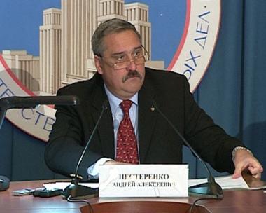 روسيا ترحب بنتائج مؤتمر فتح الذي دعا الى الحوار السلمي مع اسرائيل