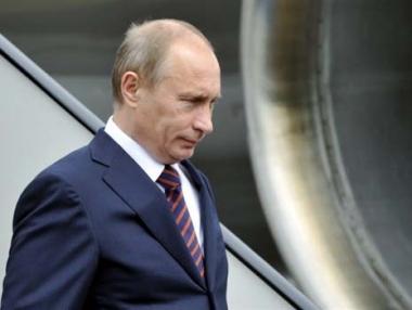 بوتين يبحث في ابخازيا قضايا الامن والدعم الاقتصادي للجمهورية