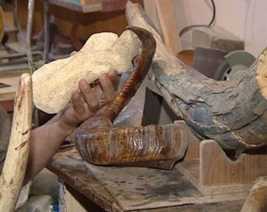 النقش على عظام الحيوانات.. فنون تميز ماغادان الروسية