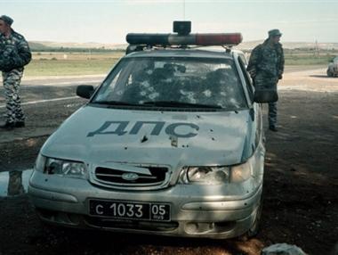 هجوم على حاجز للشرطة في داغستان يوقع 11 قتيلا