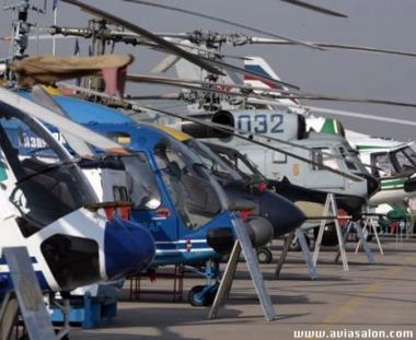 توقعات بعقد صفقات لبيع الطائرات الروسية على هامش معرض