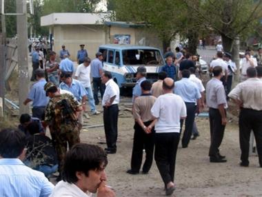 في ثالث حادث خلال 24 ساعة.. مقتل شرطيين في داغستان