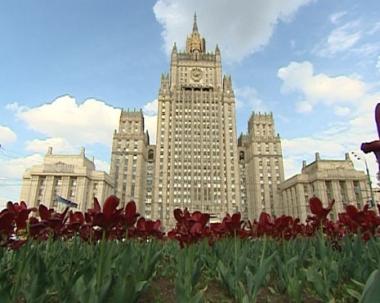 موسكو: مجلس روسيا- الناتو قد يضحي احدى ركائز الهيكلية الأمنية في المنطقة الأوروأطلسية