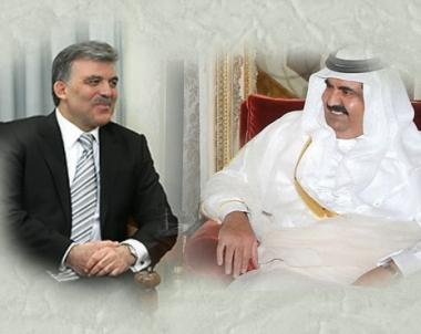 امير قطر:الخلاف بين الفلسطينيين ليس سهلا