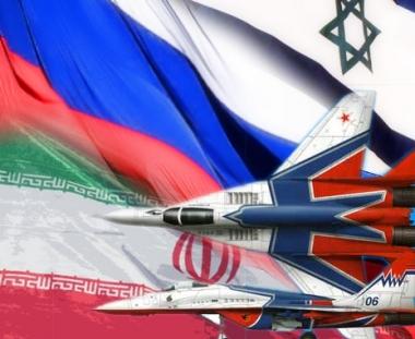 إيران تنوي شراء طائرات حربية روسية