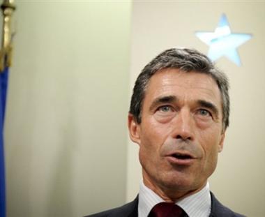 الناتو يدين العملية الارهابية في نازران