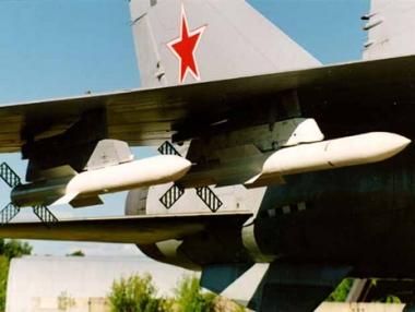 القوات الجوية الروسية تعقد اكبر صفقة لشراء الصواريخ الجوية